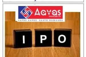 Aavas Financiers IPO – Should you invest