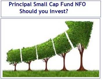 Principal Small Cap Fund NFO Review - should you invest