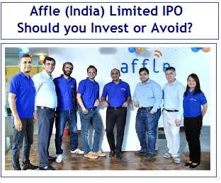 Affle India Limited IPO Review