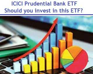 ICICI Prudential Bank ETF Review