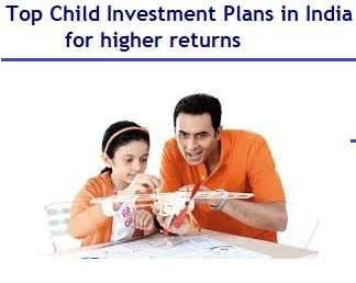 Sukanya Samriddhi Yojana is good Child Investment Plans in India for girl child