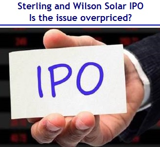 Sterling and Wilson IPO Review