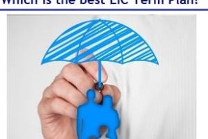 Jeevan Amar Vs Tech Term – Which is the best LIC Term Plan