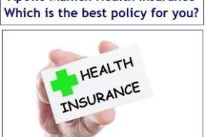 Apollo Munich Health Insurance Plans - Which is the best policy for you