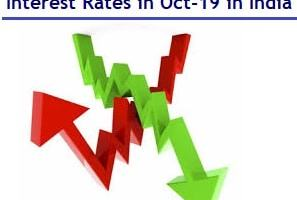 Latest Bank Fixed Deposit (FD) Interest Rates Oct 2019