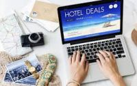 online travel booking - successful online business ideas