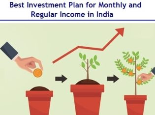 High income investment options