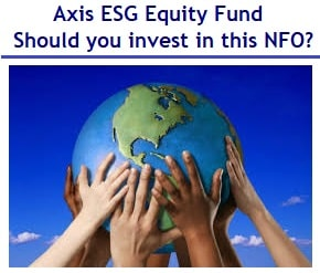 Axis ESG Equity Fund NFO Review