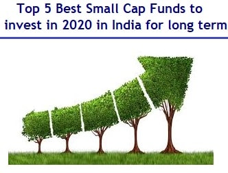 Best Small Cap Funds for 2020 - Top Mutual Funds to invest in India