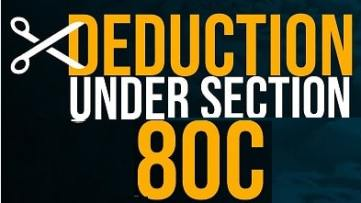 List of Tax Saving Investments and Deductions under 80c