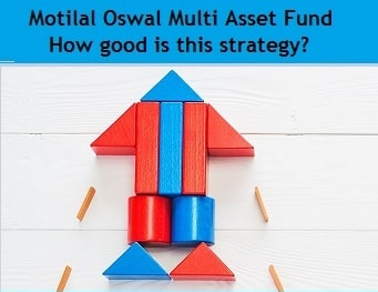 Motilal Oswal Multi Asset Fund NFO – How good is this strategy