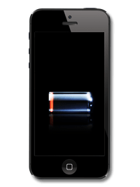 iPhone 5 battery replacement santa rosa
