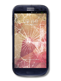 s3 glass repair santa rosa