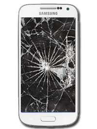 galaxy s4 glass and lcd repair