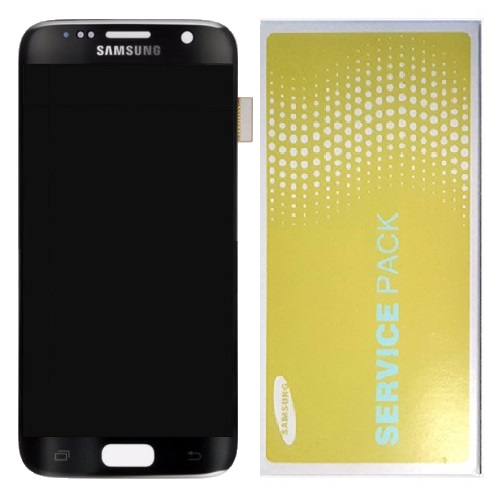 Galaxy S7 Screen Repair