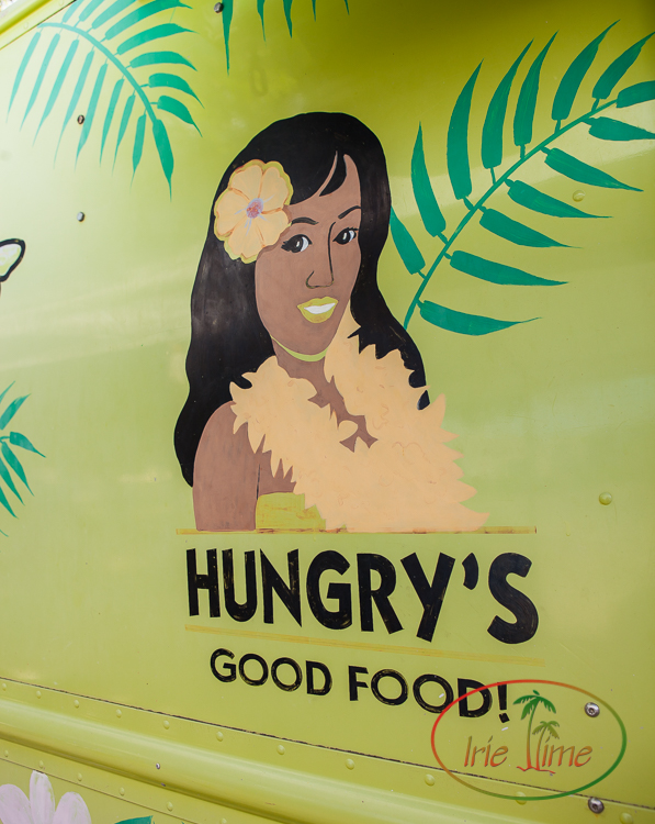 Hungry's Good Food, Anguilla