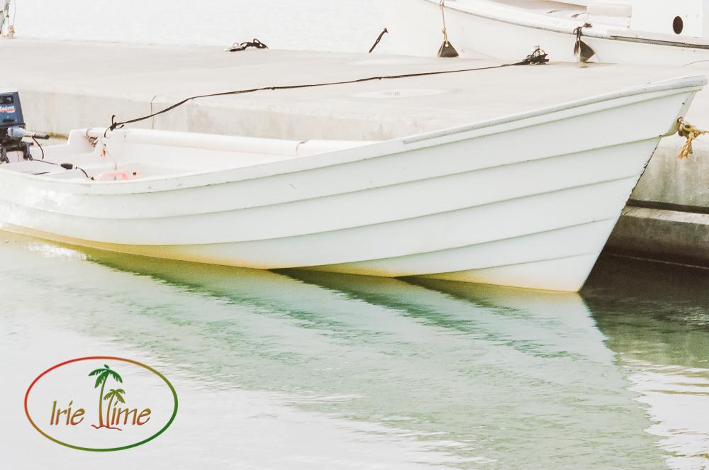 Codrington, Barbuda