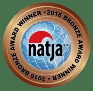 NATJA Bronze