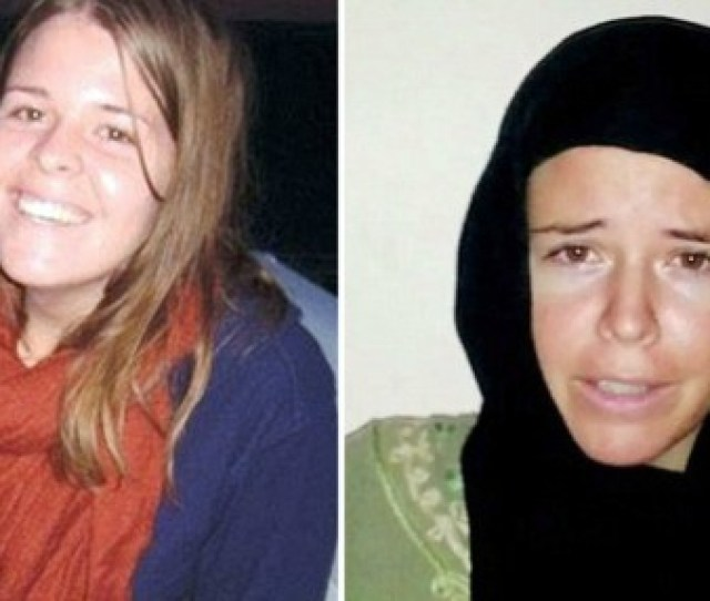 Kayla Mueller Before Her Enslavement And During Her Captivity Right From An Isis Propaganda Video Read More About Kayla Mueller Here