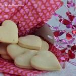 Traditional Sugar Cookies