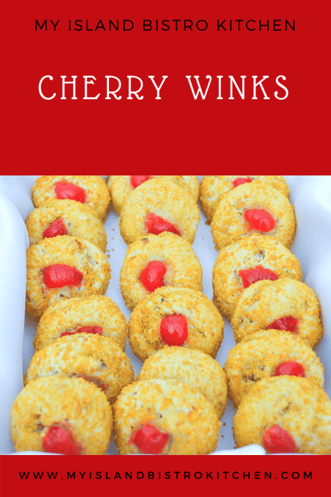 Cherry Winks