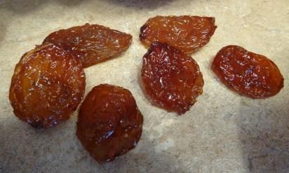 Lexia (sticky) Raisins