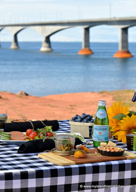 Summer Picnic in PEI
