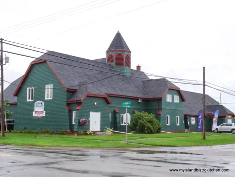 King's Playhouse, Georgetown, PEI