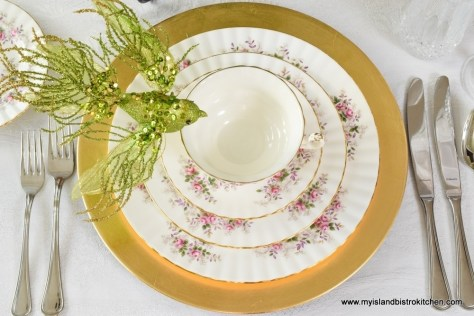 "Royal Albert ""Lavender Rose"" China"
