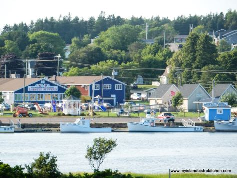 Fisherman's Wharf Lobster Suppers, North Rustico, PEI