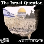 The Israeli Question EP cover