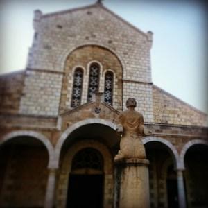 Church of St Etienne, Jerusalem