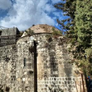 Nebi Akasha, Jerusalem