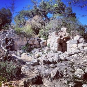 Sheikh Saida Ruins