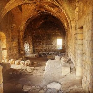 The Hunin Crusader Fortress