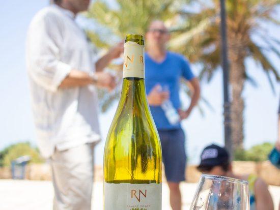 Cultural wine tasting tour of Tel Aviv Copyright My Israel Wine Tours