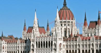 Volo economico per Budapest