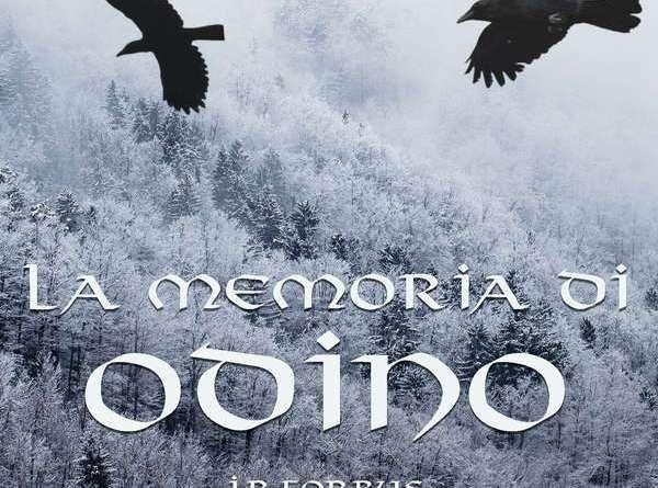 Odino e il Ragnarok - l'apocalisse dei vichinghi