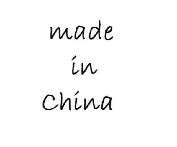 dove e come comprare prodotti made in cina