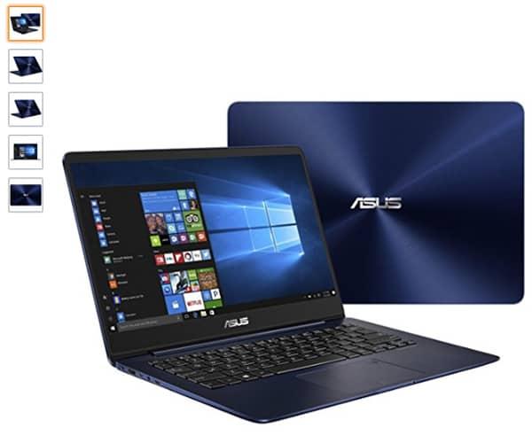 Asus ZenBook Flip S UX370 tra i migliori portatili da acquistare nell'anno 2019