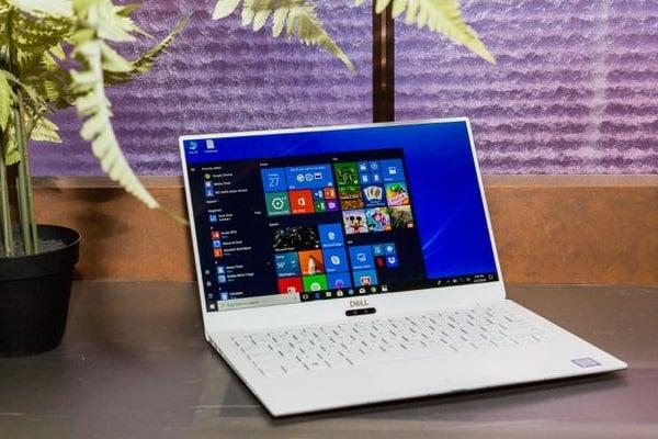 Dell XPS 13 9370 migliori laptop per durata batteria