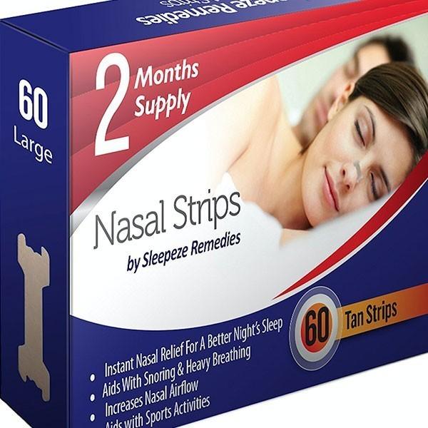 14 rimedi per smettere di russare che funzionano cerotti nasali