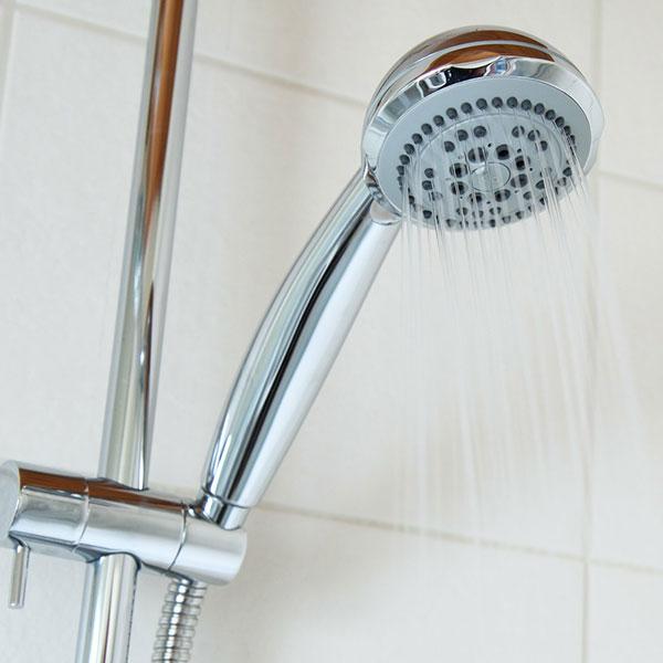 fai una doccia calda Lista dei 14 rimedi per smettere di russare che funzionano realmente