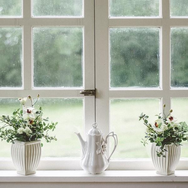 Gli errori più comuni da evitare quando si pulisce casa. Finestre