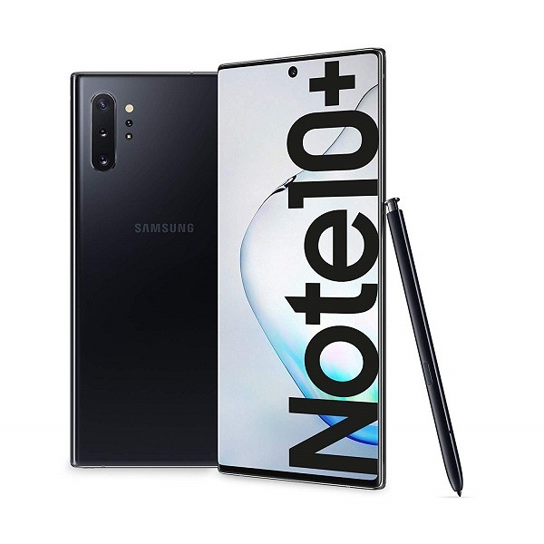 Recensione Samsung Galaxy Note 10 Plus