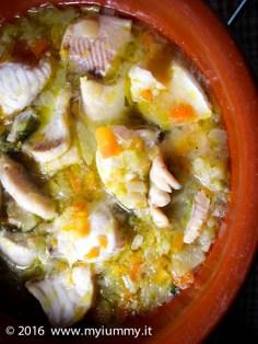 zuppa di lago
