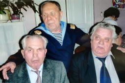 Исиченко Владислав Владимирович, Шумило Иван Иосифович и Иванов Анатолий Григорьевич