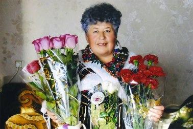 Аксенова Полина Леонидовна 15 марта 2011 год Изюм