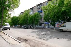 Улица Соборная, 16