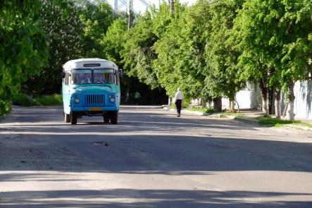 Вид с улицы Соборной
